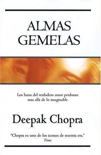ALMAS GEMELAS DEEPAK CHOPRA DESCARGAR PDF