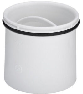 viega tempoplex tauchrohr ab 2006 ablauf siphon sifon dusche brausewanne einsatz ebay. Black Bedroom Furniture Sets. Home Design Ideas