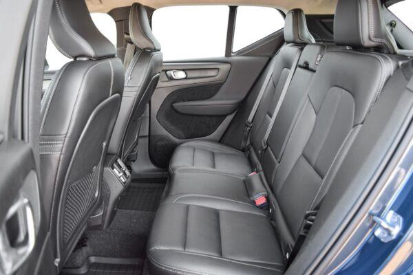 Volvo XC40 2,0 D3 150 Inscription aut. billede 7
