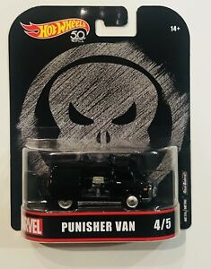 HOT-WHEELS-2018-RETRO-MARVEL-PUNISHER-VAN