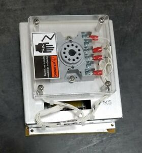 USED AC Phase Monitor Board Assembly for GatesAir HT-HD+/HT-35 (9926846001)