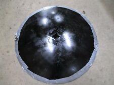 70030 00746 18 Disc Harrow Blade Smooth 1 Square Axle Hole Set Of 2