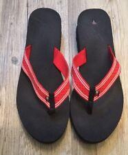 9d3493d82aa item 1 Tommy Hilfiger Women s Sandals flip flops platform Black slip on  size 10 -Tommy Hilfiger Women s Sandals flip flops platform Black slip on  size 10