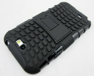 Black-Heavy-Duty-Strong-Tradesman-Case-Cover-for-Samsung-Galaxy-Note-2-LTE-4G