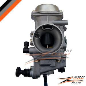 Image Is Loading HONDA TRX 350 TRX350 CARBURETOR 2000 2001 2002