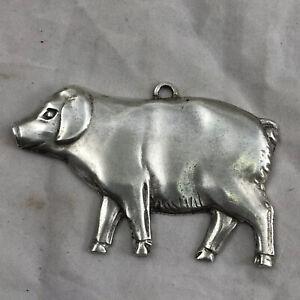 Ex-voto-maialino-Pig-hourse-sacro-tattoo-vintage-cesellatura-Italy-8-5