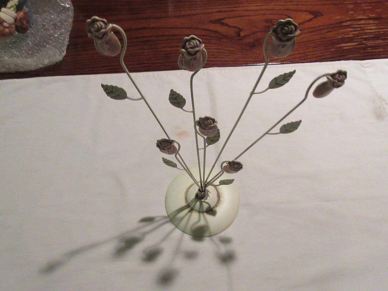 Photo Holders, Decorative, Flower Design