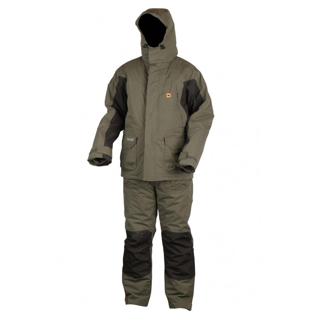 Prologic Highgrade Thermo Suit-Cochep Pike  Barbel ropa de pesca para mar gruesa  descuento de ventas en línea
