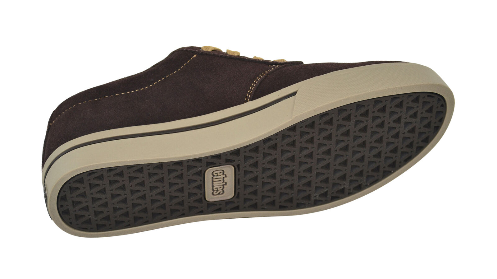 Etnies Jameson 2 dark brown braun Skater Schuhe/Sneaker braun brown 316f84