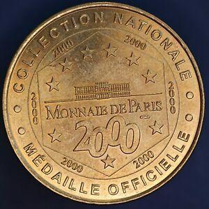 Monnaie-de-Paris-Musee-des-plans-reliefs-jeton-medaille-33-mm-15458