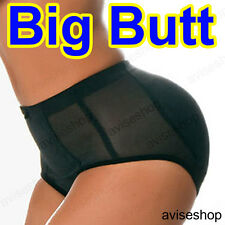 f13eab135f Onlymaker Silicone Buttocks Panty Removable Butt Enhance Insert Pads ...
