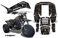 Yamaha Dx2250 3 Wheeler Graphic Kit Dx 225 Shaft Amr Racing Parts Decals Reaper