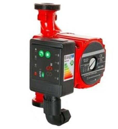 chauffage Circulateur électronique 25-40//180 à haute rendement énergétique