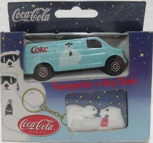 Coca-Cola-CHEVROLET-EXPRESS-VAN-P-chiavi-anno-2001-By-MAISTO-EDOCAR