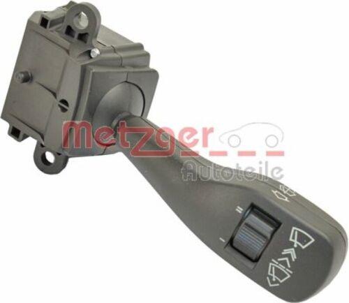 Macellaio lenkstock interruttore per veicoli senza TERGICRISTALLO LUNOTTO POSTERIORE 0916388