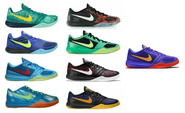 kobes shoes for boys