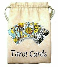fairy Wicca cards Wiccan Witchcraft Card Design Tarot bag Gift Angel
