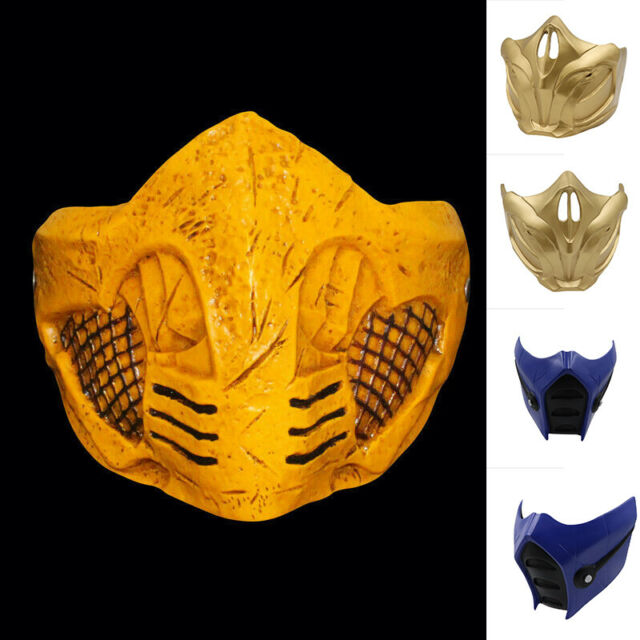 Sally Face Cosplay Sallyface Cosplay Accessories Prop Mask Sally