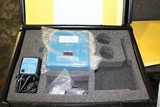 Spectrex PAS-3000 PERSONAL AIR SAMPLER WITH POWER SUPPLY