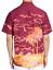 Indexbild 3 - Neue Bonobos Shirt Button Hawaiian Island Print Cabana Herren große organische Baumwolle