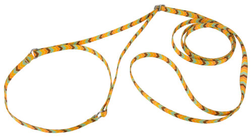 Country Brook Design® Martingale Dog Show Lead
