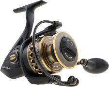 Penn NEW Battle II BTL8000 with spare spool Fishing Spinning Reel Free Shipping