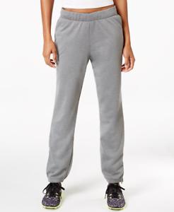 Nike-Women-039-s-Dry-Lightweight-Fleece-Training-Pants-Birch-Heather-Large
