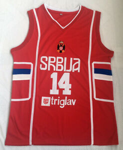Nikola-Jokic-Serbia-Russia-FIBA-Jersey-Joker-Serbian-National-Jersey-Stitched