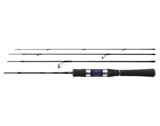 Daiwa  AREA BUM 60XUL-4 Spinning Rod for Trout New   all goods are specials