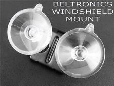 Beltronics Radar Detector Windshield Mount Bel 795 895 940 955 965 995 GX65 RX55