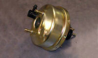 7 Street Rod Hot Rod Power Brake Booster Ford Chevy
