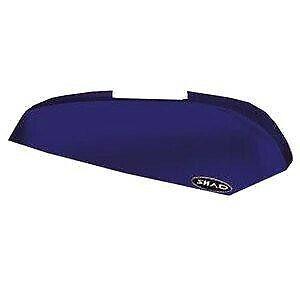 Couvercle-colore-pour-valise-laterale-SH43-Bleu