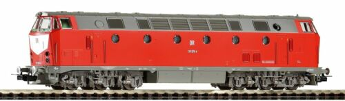 HO V Piko 59937 // Diesellok BR 119 DR Ep