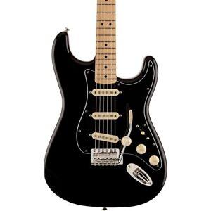 Fender-Special-Edition-Standard-Stratocaster-Electric-Guitar-Black