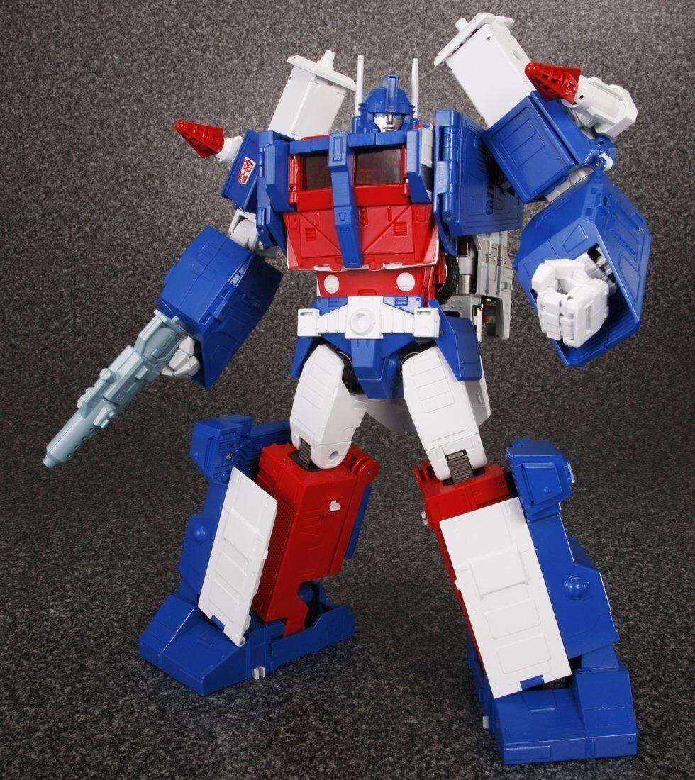 Takara Tomy Transformers Masterpiece MP22 Ultra Magnus Action Figure Japan F/S