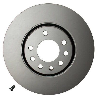 Disc Brake Rotor-Pagid Front WD Express 405 54053 345 fits 99-03 VW EuroVan
