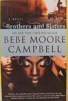 Brothers And Sisters -bebe Moore Campbell- Paperback