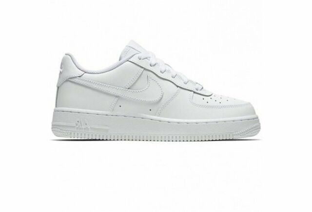 Kids' Air Force 1 Shoes.
