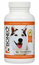 Boneo Canine Maintenance Formula Bone and Joint Supplement for Dogs 90 Tablets