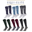 thumbnail 1 - LeMieux Competition Socks - Close Contact Riding Socks Twin Pack