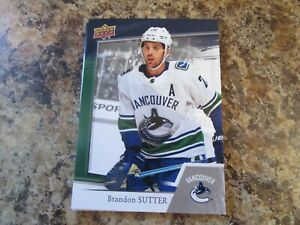 2018-19-BRANDON-SUTTER-VANCOUVER-CANUCKS-REGIONAL-Upper-Deck-Subway-Card