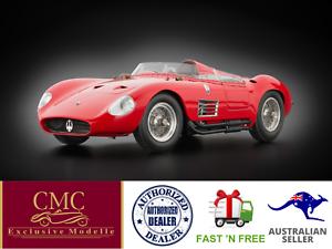 CMC M-105 Maserati 300S Model Car