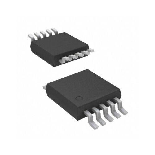 5 PCS X TPS60300DGS IC REG BOOST SWITCHED CAP 10MSOP TI