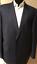 thumbnail 8 - Suit 50 Long Navy Blue NWT Designer Rick Pallack Sale 65% + Off $1,195 Fine Wool