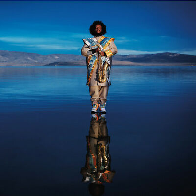 Kamasi Washington : Heaven and Earth CD (2018) ***NEW***