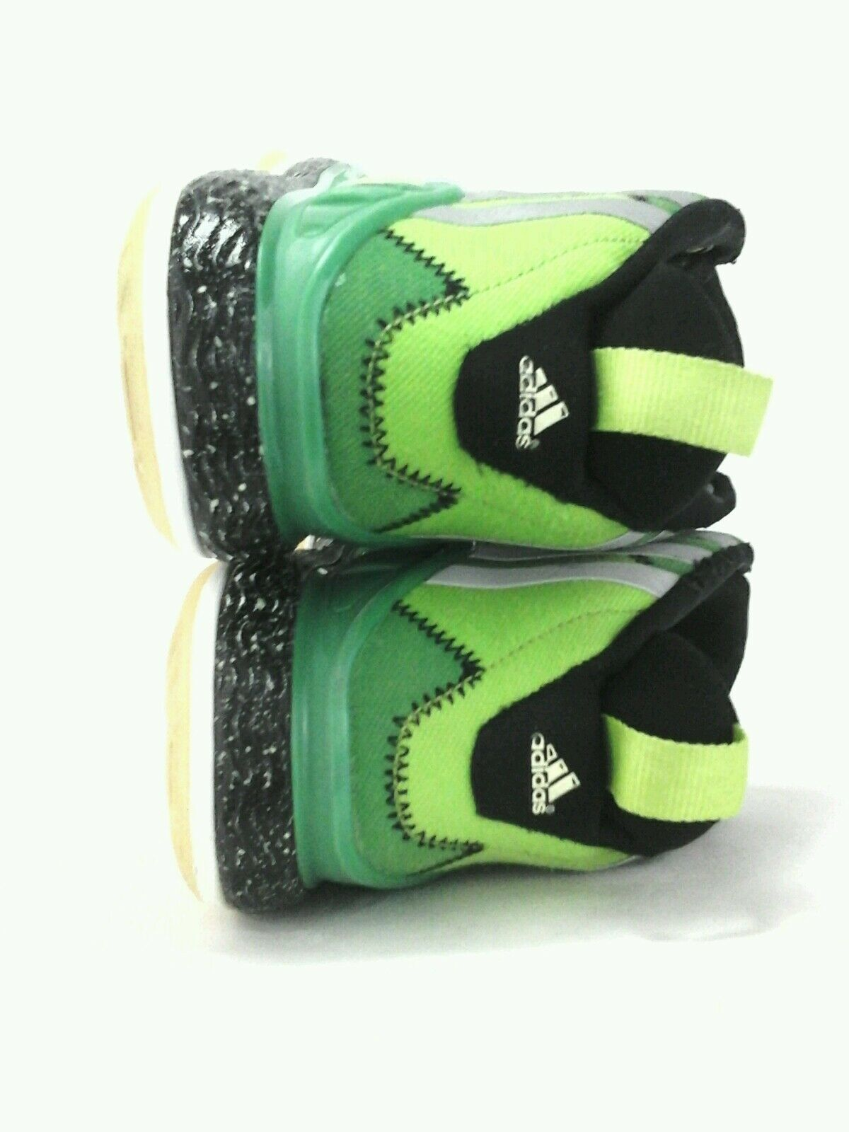Adidas Wall 1 Bad Dream Basketball Sneaker Multi Grün US Neon Hip  Uomo US Grün 8 UK 7.5 87bab4