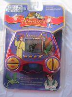 Tiger Electronics Anastasia Electronic Handheld Game 1997 Nip Free Shipping