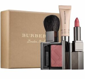 3bf190a696d Image is loading New-Burberry-Beauty-Box-Rosewood-Lipstick-No-421-