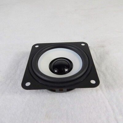 """2pcs For ALTEC 2.5/"""" inch Passive radiators Auxiliary Woofer Bass Radiator"""