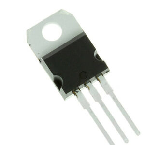 40V primary input 5 X Linear Voltage Regulator Positive Voltage 1.2V to 37V//1